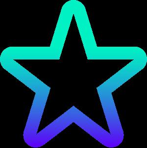 transform star